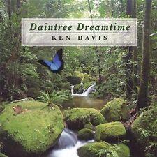 Ken Davis - Daintree Dreamtime [New CD]