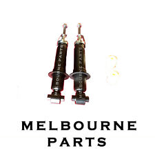 2 Rear Struts Holden Commodore VE Sedan Wagon Shock Absorber 1