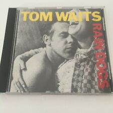 Tom Waits - Rain Dogs CD