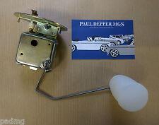 MG Midget Fuel Tank Sender Unit + Locking Ring & Seal (BRA960)