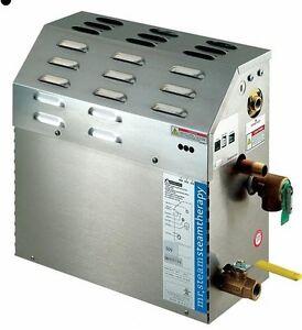 MrSteam MS-150-E Steam Bath Generator