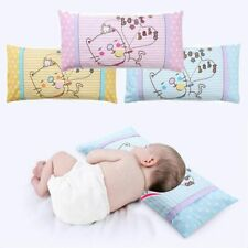 Baby Pillow Infant Neck Pillow Toddlers Cartoon Character Soft Pillow Children