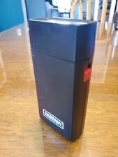 "VINTAGE RARE Eveready Pocket Flashlight 4"" AA Battery Operated Handy Light"