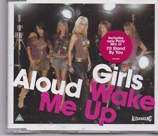Girls Aloud-Wake Me Up cd maxi single 2 tracks