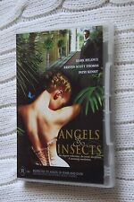 Angels And Insects (DVD, 2005), disc is brand new, free shipping