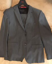 Hugo Boss Red Label Suit 40S