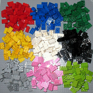 LEGO  Bricks 2x3 - part.no 3002  50 pcs - Select Color-Star Wars,City,Friends...