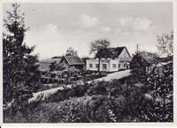 uralte AK, Lützinghausen Rosengarten  Stadt Gummersbach