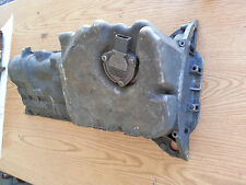 BMW INLINE 6 OIL PAN - USED