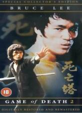 Game Of Death 2 [DVD] By Bruce Lee,Tang Lung,Raymond Chow.