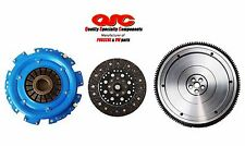 QSC Volkswagen VW T4 Type 4 T1 Type 1 Conversion Clutch Kit Forged Flywheel