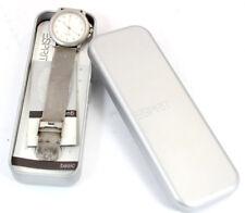 Esprit Basic Uhr Damenuhr silber Milanaisearmband C6 1268 DL5