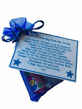 UNCLE'S SURVIVAL KIT FUN NOVELTY STOCKING FILLER BIRTHDAY GIFT