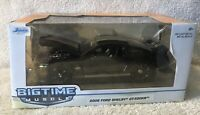 Jada Bigtime Muscle 2008 Ford Shelby Cobra GT-500KR 1:24 Scale Diecast Car VHTF!