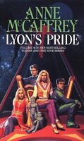 (Good)-Lyon's Pride (Tower & the Hive) (Paperback)-Anne McCaffrey-0552139149