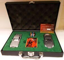 Corgi CC99194 - 007 de James Bond Casino Royale Aston Martin DB5/DBS en caja (1:36)