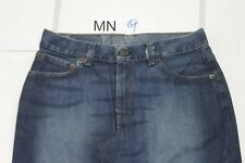 Mini jupe Levi's 664 (Code MN9) jeans d'occassion vintage sexy