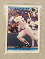 1992 DONRUSS #23 WADE BOGGS RED SOX HOF PSA 10 B2874944-361 New Excellent
