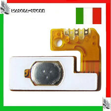 FLAT Flex TASTO ACCENSIONE Power  On/Off i9100 GALAXY S2 II  per Samsung