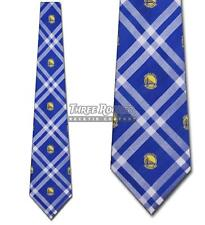Warriors Tie Golden State Warriors Neckties Licensed Mens Neck Ties NWT