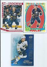 Rasmus Ristolainen  13/14  2-Lot O-Pee-Chee  OPC  #629  Base & Retro RC's  +  SP