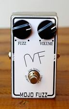 MOJO FUZZ By Mojo Gear GERMANIUM DALLAS ARBITER, FUZZ FACE  CLONE  AC128