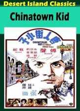 Chinatown Kid New Dvd