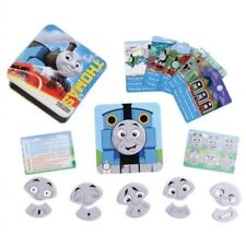 Thomas & Friends- Emotions Magnetic Play-and-Learn Tin (21 Pieces)-Free Shipping