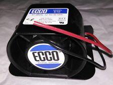 ECCO MODEL-610 97dB(A) 12-36 VOLT  BACK UP/REVERSE ALARM NEW