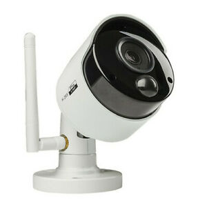 Weatherproof HD Camera Wireless 1080P For Qv5500/02 Concord Surveillance System
