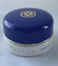 Tatcha Ageless Revitalizing Eye Cream 0.5 oz/15ml Mega Size Anti-Aging Eye Cream