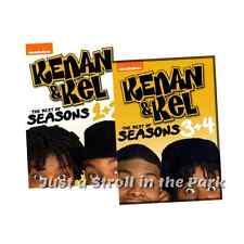 Keenan Kenan and Kel Complete Best of TV Series Seasons 1 2 3 & 4 Box/DVD Set(s)