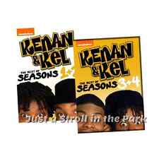 Keenan Kenan and Kel: Complete TV Series Seasons 1 2 3 & 4 Box / DVD Set(s) NEW!