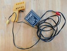 Vintage Tyco Slot Car Transformer and Controller - Vg condition