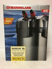 Marineland Magniflow 360 Canister Filter - Up to 100 gallons - ML90751