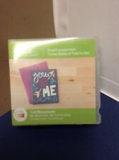 Cricut Cartridge - Simple Everyday Cards - Gently Used - Complete