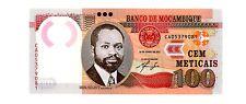 Mozambique ... P-New ... 100 Meticais ... (2011) ... *UNC*