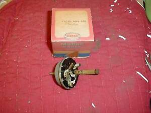 NOS MOPAR 1955 PLYMOUTH VARIABLE SPEED WIPER SWITCH