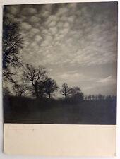 Photo Blanc et Demilly - Tirage argentique d'époque -