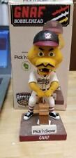 WISCONSIN TIMBER RATTLERS GNAF SGA BOBBLEHEAD 2016 SAVE!!