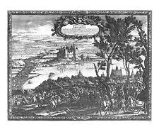 Antica mappa, Prospetto OPPIDI savichost