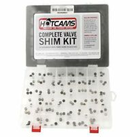 Kawasaki KLX250R Hot Cams Valve Shim Kit 7.48mm OD 1994 1995 1996 KLX 250R 250