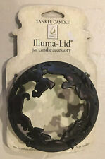 YANKEE CANDLE Illuma Lid Jar Candle Accessory Puppy Dogs - BRAND NEW