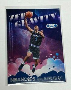 2020-21 NBA Hoops Basketball ANFERNEE HARDAWAY zero gravity