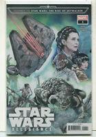 Star Wars- Allegiance #1 NM The Rise Of Skywalker  Marvel Comics MD11