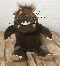 """6"""" The Gruffalo Soft Toy Characters From Julia Donaldson Childrens Story Book"""