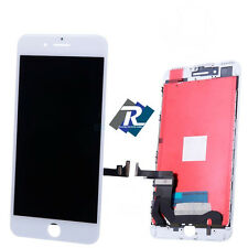 Display LCD Retina HD Touch Screen Vetro Schermo Apple iPhone 7 Plus 5.5 Bianco