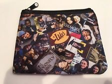 Gilmore Girls Zipper Wallet