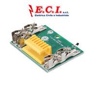 Batterie 12 V 2500 mAh NI-MH pour Panasonic EY 6407 NQKW EY 6409 GQKW EY 6409 NQKW