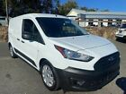 2020 Ford Transit Connect  2020 Ford Transit Connect XL